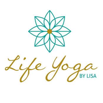 Logo Life Yoga