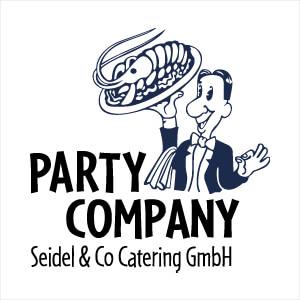Logo Party Company