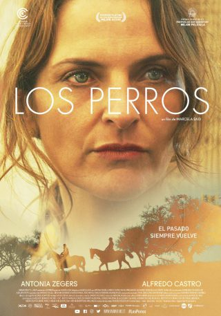 Artikelbild: 12.11.2019 / Cinespañol…spanischsprachige Filmreihe