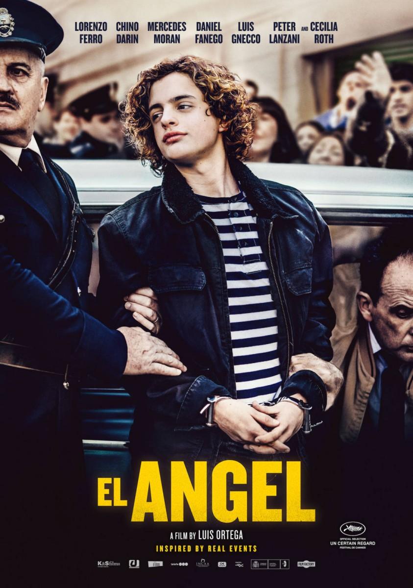 Artikelbild: El Angel