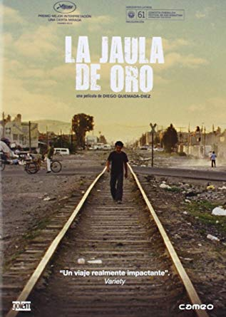 Artikelbild: La Jaula de Oro