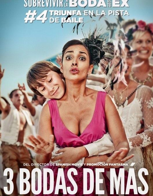 10.03.2020 / Cinespañol…spanischsprachige Filmreihe