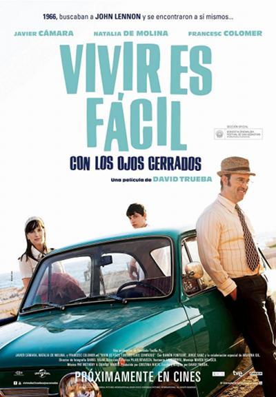 11.02.2020 / Cinespañol…spanischsprachige Filmreihe